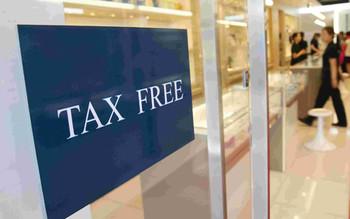 [西甲問答]自由行,西班牙進法國出,在西班牙購物可以在法國退稅嗎