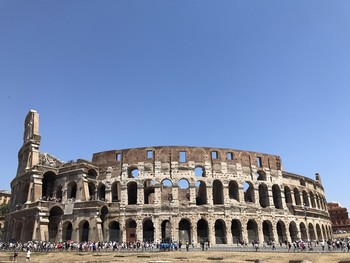 [意大利游記]意大利自助行——關于羅馬、關于梵蒂岡的那些事