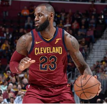 """[NBA攻略]騎士怎樣讓對手全變無敵""""勇士""""?"""