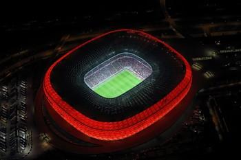 [體育資訊]又有信心了?25萬人申請預購拜仁歐冠8強戰球票