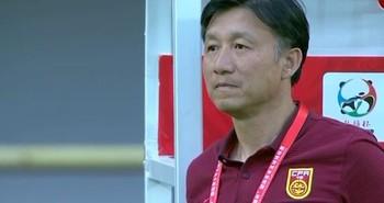[體育資訊]名記:成耀東離開國青帥位,返回上港俱樂部