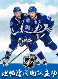[NHL門票預訂] 2017-1-31 19:30 坦帕灣閃電隊 vs 波士頓棕熊隊