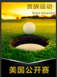 [高爾夫門票預訂] 2017年6月12日 - 14日 2017年高爾夫美國公開賽(練習輪)