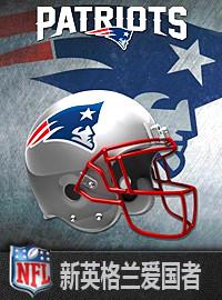 [NFL門票預訂] 2017-11-26 14:00 新英格蘭愛國者 vs 邁阿密海豚