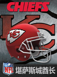 [NFL門票預訂] 2017-12-16 19:25 堪薩斯城酋長 vs 洛杉磯閃電