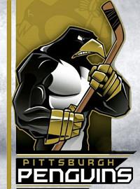 [NHL門票預訂] 2018-1-7 19:30 匹茲堡企鵝隊 vs 波士頓棕熊隊