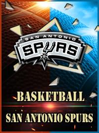 [NBA門票預訂] 2017-12-4 19:30 圣安東尼奧馬刺 vs 底特律活塞