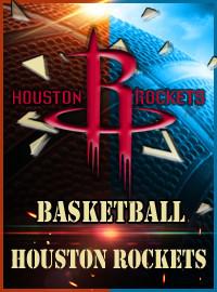[NBA門票預訂] 2018-3-22 19:00 休斯敦火箭 vs 底特律活塞