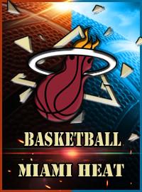 [NBA門票預訂] 2018-3-3 19:30 邁阿密熱火 vs 底特律活塞