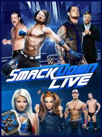 [WWE門票預訂] 2018-5-15 19:00 2018年摔跤狂熱大賽