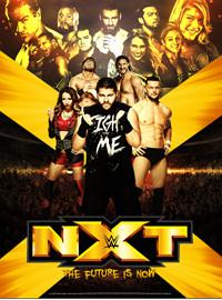 [WWE門票預訂] 2018-11-17 16:15 WWE NXT