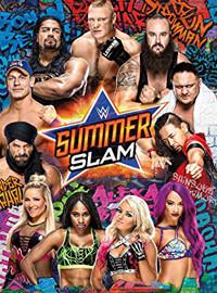 [WWE門票預訂] 2018-8-19 18:30 2018年摔跤狂熱大賽