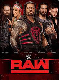 [WWE門票預訂] 2018-10-15 19:30 WWE Raw
