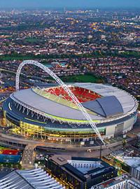 [國際賽門票預訂] 2018-11-18 14:00 歐洲國家聯賽:英格蘭 vs 克羅地亞