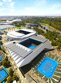 2020年澳網男子半決賽