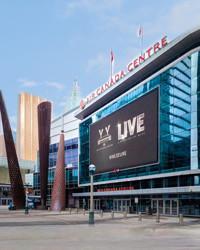 [NBA門票預訂] 2018-10-17 19:30 多倫多猛龍 vs 克利夫蘭騎士