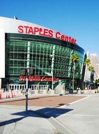 [NBA門票預訂] 2019-4-4 19:30 湖人 vs 勇士