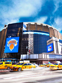 [NBA門票預訂] 2018-12-25 12:00 紐約尼克斯  vs 密爾沃基雄鹿