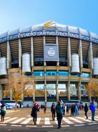 [西甲門票預訂] 2019-1-20 19:30 皇家馬德里 vs 塞維利亞
