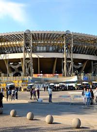 [意甲門票預訂] 2020-1-5 20:00 那不勒斯 vs 國際米蘭