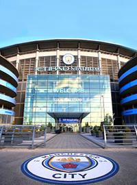 [英超門票預訂] 2018-9-29 15:00 曼徹斯特城 vs 布萊頓