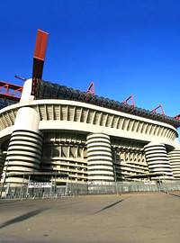 [意甲門票預訂] 2019-12-21 18:00 國際米蘭 vs 熱那亞