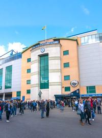 [英聯杯門票預訂] 2018-12-19 19:45 切爾西 vs 伯恩茅斯