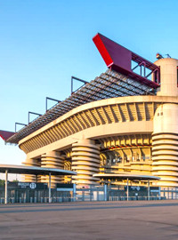 [意甲門票預訂] 2020-3-15 20:45 AC米蘭 vs 羅馬