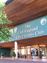 [網球門票預訂] 2019-7-6 13:00 2019年溫網第六輪