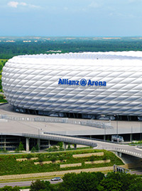 [德甲門票預訂] 2018-12-8 15:30 拜仁慕尼黑 vs 紐倫堡