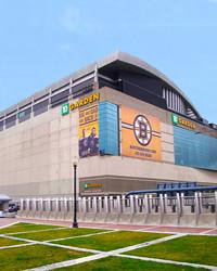 [NHL門票預訂] 2019-2-9 13:00 波士頓棕熊 vs 洛杉磯國王