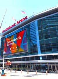 [NHL門票預訂] 2019-3-23 19:00 多倫多楓葉 vs 紐約游騎兵