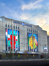 [NHL門票預訂] 2019-2-10 14:00 芝加哥黑鷹 vs 底特律紅翼