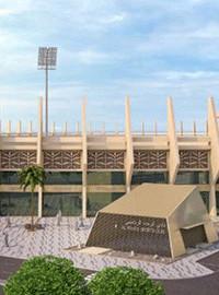 [亞洲杯門票預訂] 2019-1-22 20:00 1/8決賽:卡塔爾 vs 伊拉克(M44)