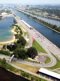 [賽車門票預訂] 2019-6-9 00:00 2019年加拿大F1