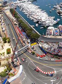 [賽車門票預訂] 2019-5-26 00:00 2019年摩納哥F1