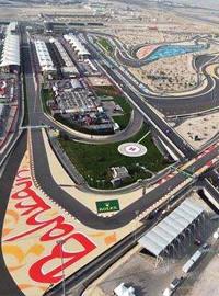 [賽車門票預訂] 2019-3-31 00:00 2019年巴林F1
