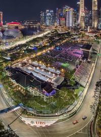 [賽車門票預訂] 2019-9-22 00:00 2019年新加坡F1