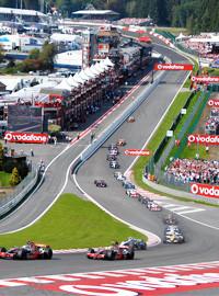 [賽車門票預訂] 2019-9-1 00:00 2019年比利時F1