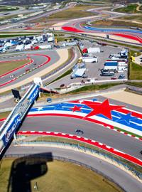 [賽車門票預訂] 2019-11-3 00:00 2018年美國F1
