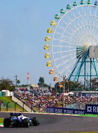 [賽車門票預訂] 2019-10-13 00:00 2019年日本F1