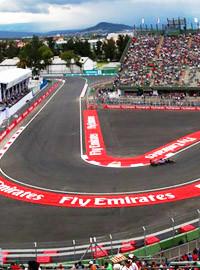 [賽車門票預訂] 2019-10-27 00:00 2019年墨西哥F1