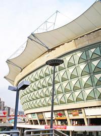 [中超門票預訂] 2019-7-27 19:35 上海綠地申花 vs 廣州富力
