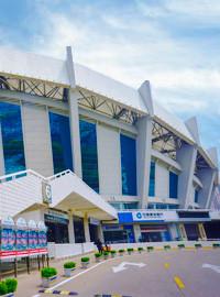 [中超門票預訂] 2019-4-14 19:35 上海上港 vs 武漢卓爾