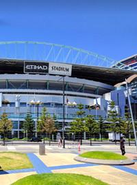 [歐冠門票預訂] 2019-4-17 20:00 曼徹斯特城 vs 托特納姆熱刺