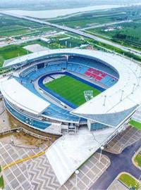 [中甲門票預訂] 2019-4-6 19:30 石家莊永昌 vs 上海申鑫
