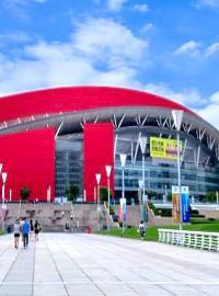 [明星賽門票預訂] 2019-7-24 19:30 尤文圖斯 vs 國際米蘭
