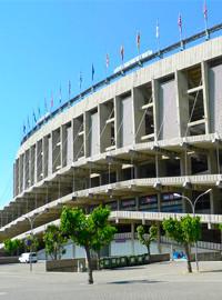 [甘伯杯門票預訂] 2019-8-4 20:00 巴塞羅那 vs 阿森納