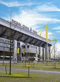 [德甲門票預訂] 2019-11-2 15:30 多特蒙德 vs 沃爾夫斯堡