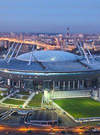 [歐洲杯門票預訂] 2020-6-13 21:00 小組賽M4:俄羅斯 vs 比利時